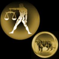 Сексуальный гороскоп для весов в год тигра